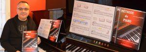 Apprentissage du piano Méthode débutant à avancé